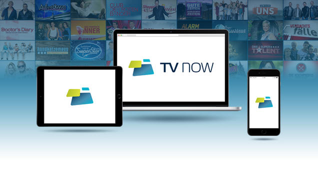 Die mediathek von rtl ii rtl ii sendungen online schauen for Spiegel tv rtl mediathek