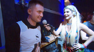 Folge 4: Micaela Schäfer bei TV NOW