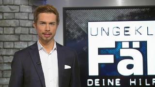 Das Phantom von München bei TV NOW