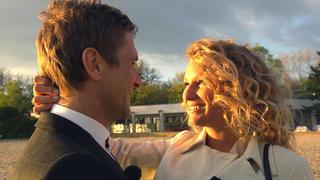 Janni fliegt ohne Peer nach Fuerteventura bei TV NOW