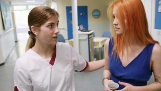 Kleines Kind mit Bleivergiftung eingeliefert bei TV NOW
