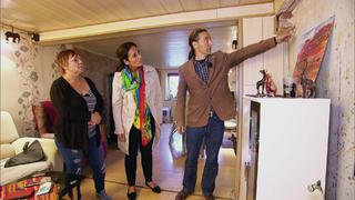 Peter, Annett und ihre drei Kinder  bei TV NOW