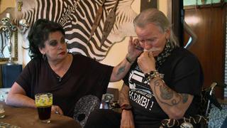 Inge und Hans brauchen Det's Hilfe bei TV NOW