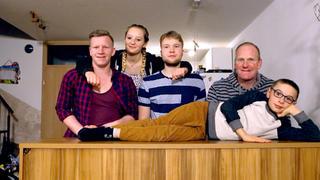 Familienvater Bernd steckt in Schwierigkeiten bei TV NOW