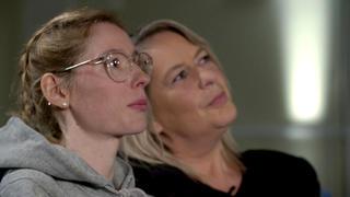 Das letzte Gruppentreffen: Patis Kampf gegen die Magersucht bei TV NOW