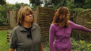 Mutter-Tochter-Streit im Schnäppchenhaus bei TV NOW