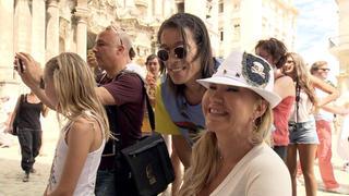 Mit Jorge González durch Havanna bei TV NOW