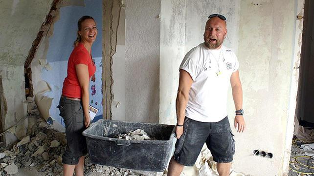 Zuhause im Glück: Connys Familie benötigt Hilfe