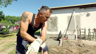 Hauserweiterung für die Patchworkfamily bei TV NOW