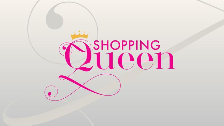 Now Tv Shopping Queen