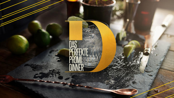 Tv Now Perfektes Dinner