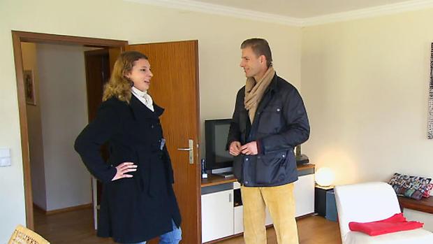 eine studentin stellt alle makler auf die probe aus mieten kaufen wohnen online schauen als. Black Bedroom Furniture Sets. Home Design Ideas