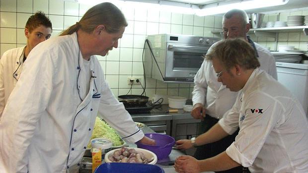 die küchenchefs online stream