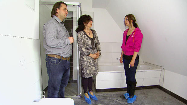 hanka rackwitz stellt sich ihren ngsten aus mieten. Black Bedroom Furniture Sets. Home Design Ideas