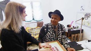 Ruth gegen Solveig bei TVNOW