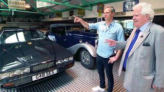 Die verrücktesten Autosammlungen bei TV NOW