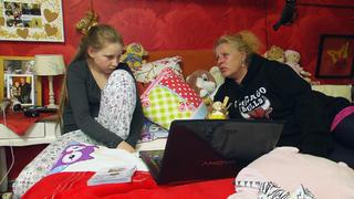 Geliebte Schwestern bei TV NOW