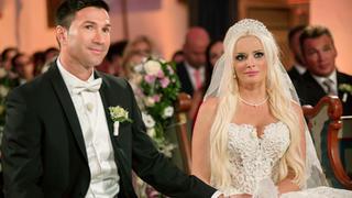 Der erste Hochzeitstag bei TV NOW