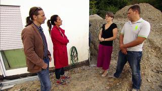 Maria und Nikolaos benötigen dringend Hilfe bei TV NOW