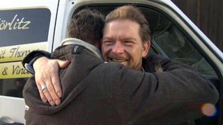 Ein Zauberer hofft auf die Hilfe von Det Müller bei TV NOW