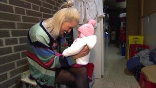 Baby gefunden! bei TVNOW