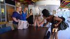 Krass Schule - Die jungen Lehrer: Stinkeflittchen