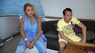 SOS auf der Indigo Star bei TV NOW