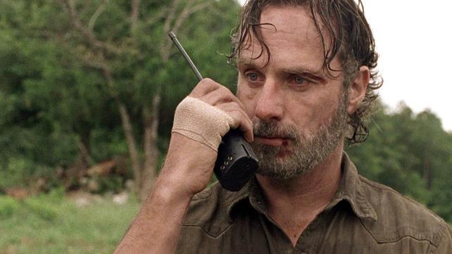The Walking Dead: Botschaften