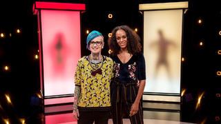 Alice und Jeanette bei TVNOW
