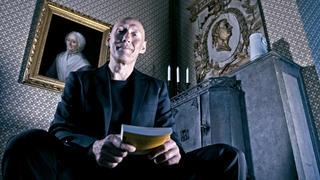 Detlef Bothe präsentiert fünf rätselhafte Geschichten bei TVNOW