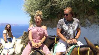 Griechischer Traum bei TV NOW