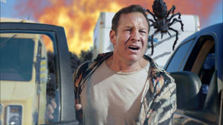 Lavalantula - Angriff der Feuerspinnen bei TV NOW