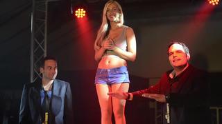 Sexy Julias Weg ins Glück (6) bei TV NOW