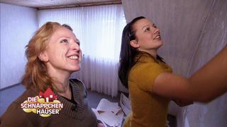 Zwei Patchwork-Familien, drei Häuser und jede Menge Probleme! bei TV NOW