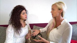 Sexy Julias Weg ins Glück (7) bei TV NOW
