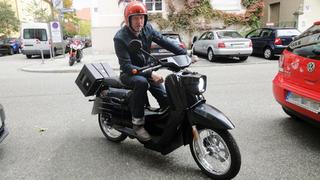 Det sucht Kleinwagen | Elektro-Bikes | Schrottplatz trifft Golfplatz | GRIP-Garage X |  bei TV NOW