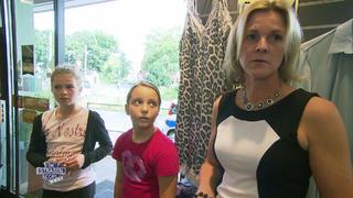 Heimmädchen will fliehen | Kinder rauben Dessous | Die Klaufamilie | Lehrer in Nöten