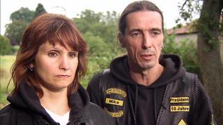 Steffi und Martin haben ein Haus ohne Heizung erworben