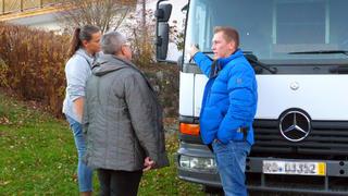 Autoprofi Otto sucht einen Besitzer für ein Wohnmobil bei TV NOW
