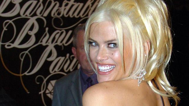 Autopsie Spezial: Die letzten Stunden von Anna-Nicole Smith