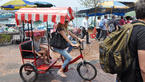 Die Geissens: Eine Millionärsfamilie im Großstadt-Dschungel