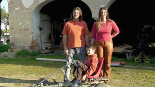 Messie-Haus mit China-Garten | Hippie-Alarm in Bayern
