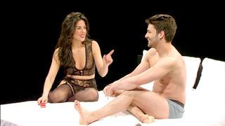 Alejandra und Filipe bei TVNOW
