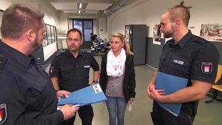 Halskettendiebstähle erschüttern Hamburg bei TV NOW