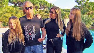 Einfahrt nach Monaco bei TV NOW