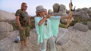 Millionärs-Camping bei TVNOW