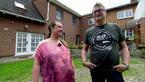 Die Schnäppchenhäuser - Der Traum vom Eigenheim: Diana und Jules wollen eine alte Garage ausbauen.
