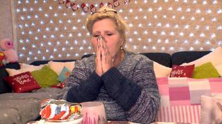 Die Wollnys zwischen Krankenhaus und Umzug bei TV NOW