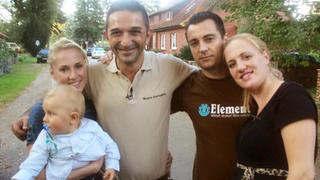 Trödelprofi Mauro hilft beim Verkauf der Erbstücke bei TV NOW