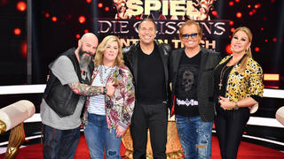 Carmen und Robert treten im Duell Rheinland gegen Ruhrpott an bei TV NOW